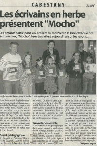Mocho 2007
